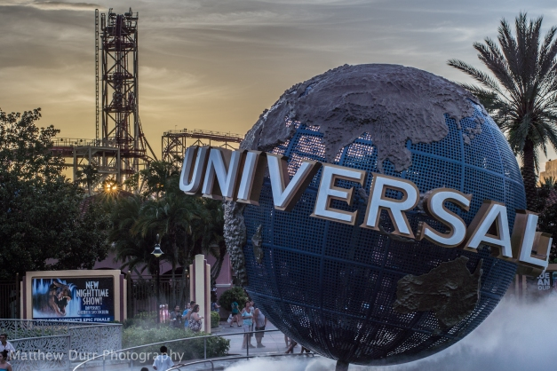 Universal, Tone-Mapped