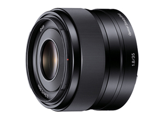 Sony 35mm f/1.8 OSS