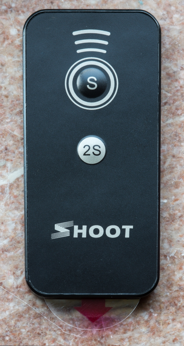Shoot Remote
