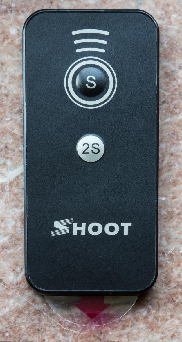Shoot Remote