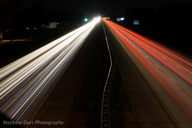 Midnight Rush-Hour