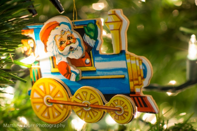 Christmas Choo-Choo
