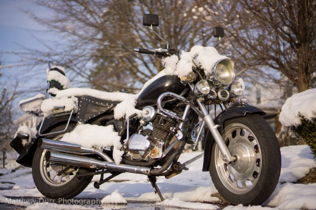 Snowy Vento35mm, ISO 100, f/1.8, 1/2500
