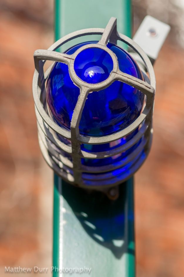 Bulbously Blue105mm, ISO 200, f/4, 1/640