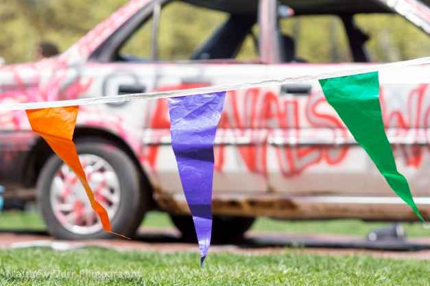 Banners 85mm, ISO 100, f/2.8, 1/1250