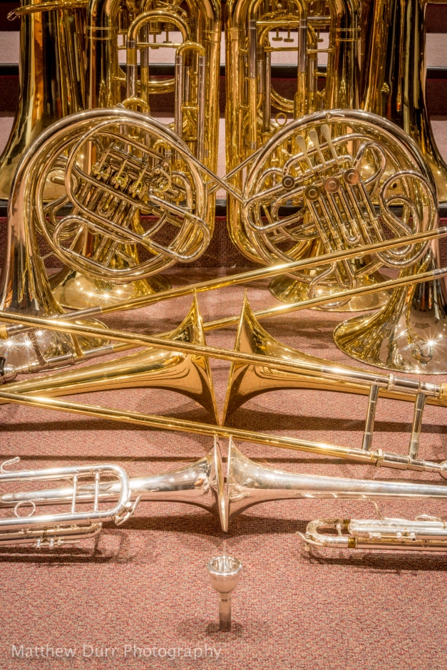 Brass-Man 35mm, ISO 100, f/13, 30 Seconds