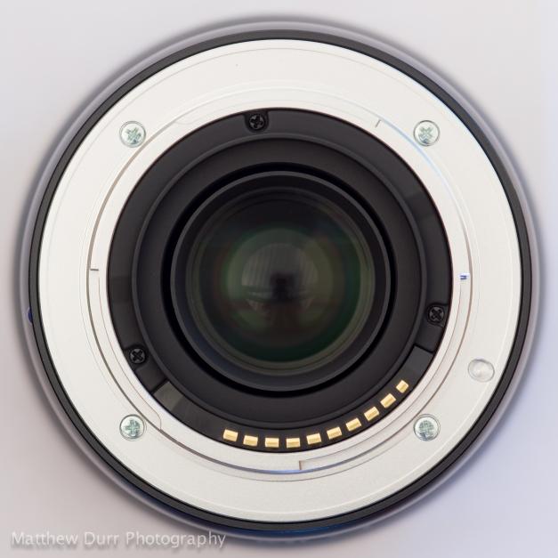 Zeiss Touit 32mm f/1.8