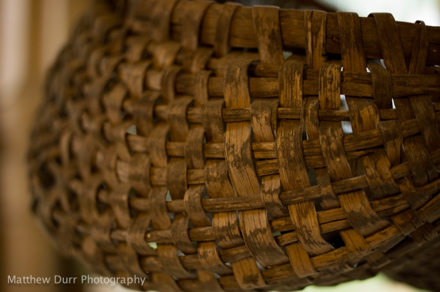 Wicker 32mm, ISO 100, f/1.8, 1/30