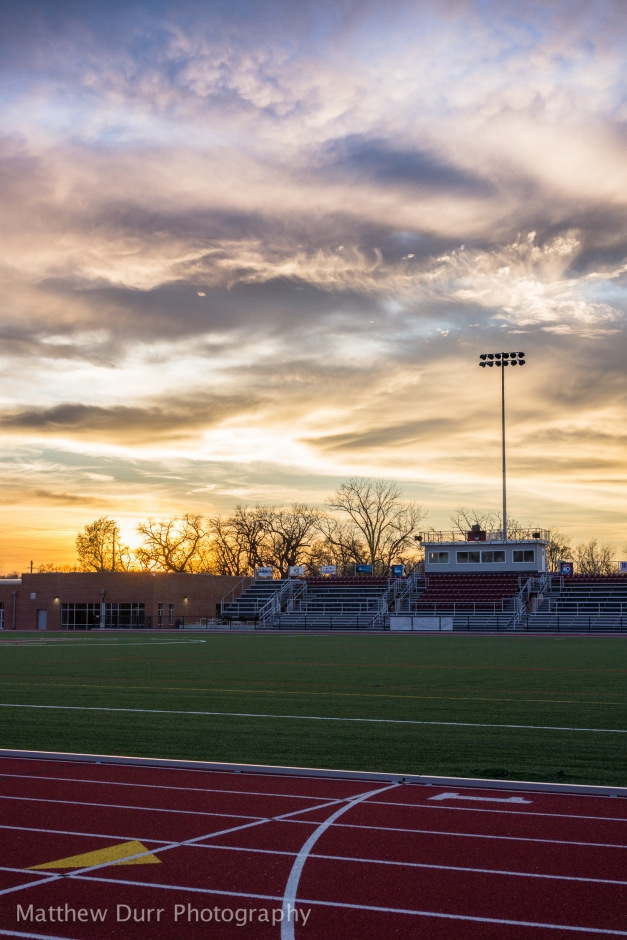 Athletic Sunset Zeiss Touit 32mm, ISO 100, f/5.6, 1/100