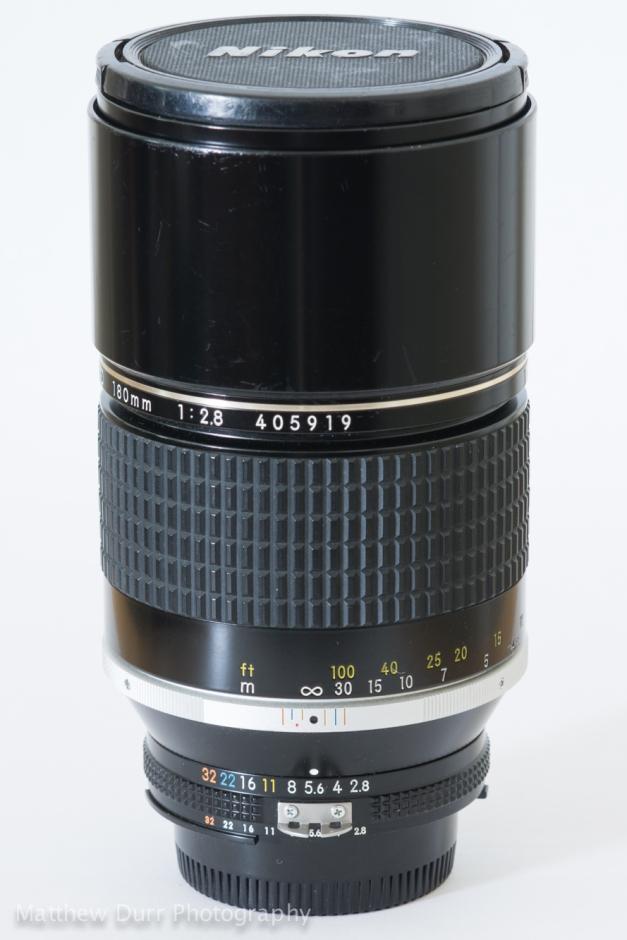 180mm f/2.8