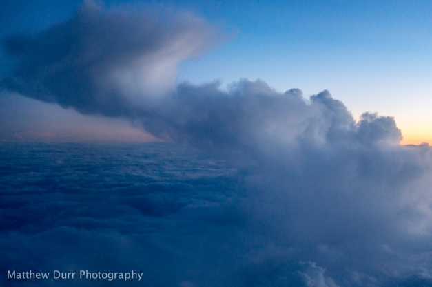 Above the Clouds Zeiss 32mm, ISO 800, f/2, 1/100