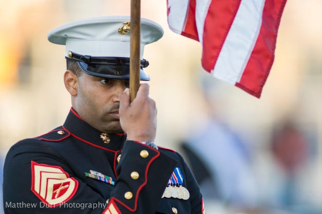 Presenting the Colors Nikon 400mm, ISO 400, f/2.8, 1/500