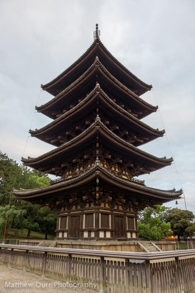Pagoda 16mm, ISO 100, f/5.6, 1/20