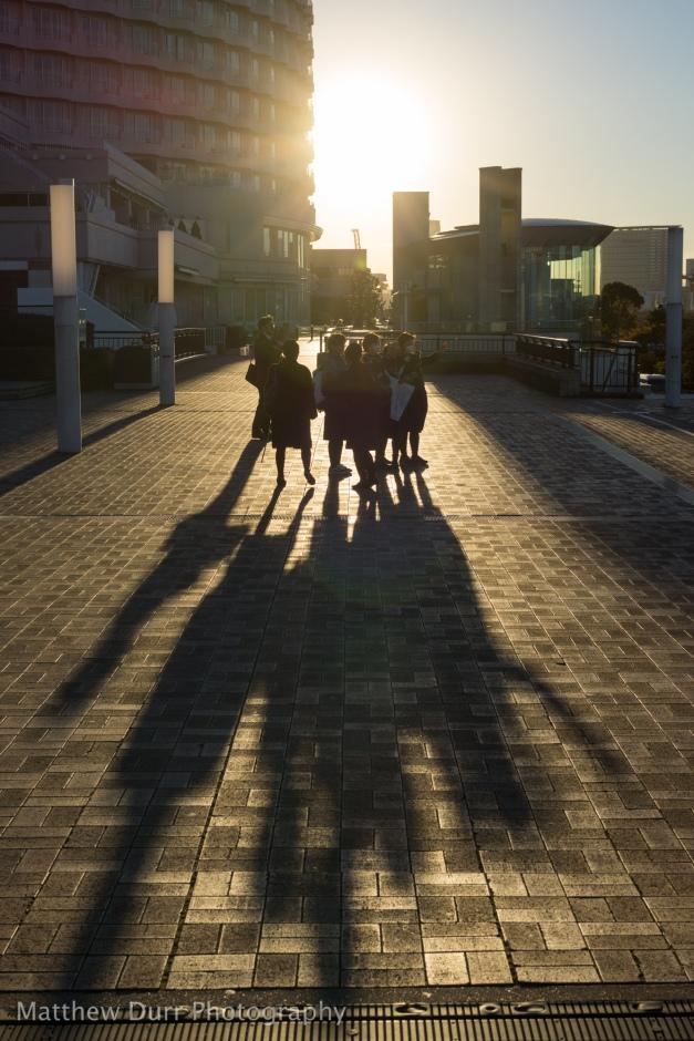 Field Trip Shadows 32mm, ISO 100, f/5.6, 1/1000