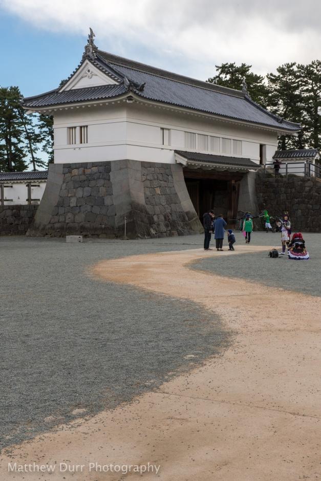 Akagane Path 32mm, ISO 100, f/5.6, 1/800